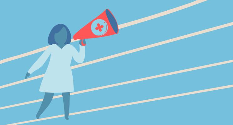 Stigma, Discrimination, and Health: A Communicator's Role in the COVID Era